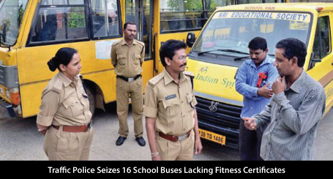 27-10-2016-Traffic-Police-Seizes-16-School-Buses-Lacking-Fitness-Certificates