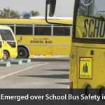 New Issues Emerges Over School Bus Safety in Abu Dhabi