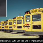 Pune School Buses Gets CCTV Cameras, GPS to Improve Student Safety