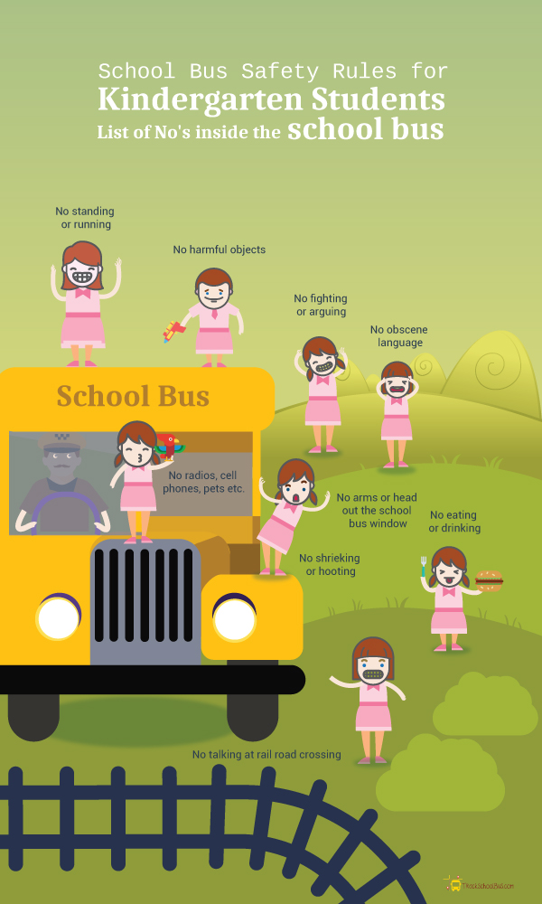foto How to Get a School Bus Drivers License