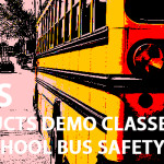 JEMS Conducts Demo Classes for School Bus Safety