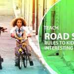 Teach Road Safety Rules to Kids with These Interesting Activities