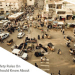 5 Must-know Unwritten Road Safety Rules on Indian Roads
