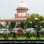 Supreme Court Bans Liquor Sale on Highways