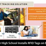Vigyor High School Installs RFID Tags on Buses