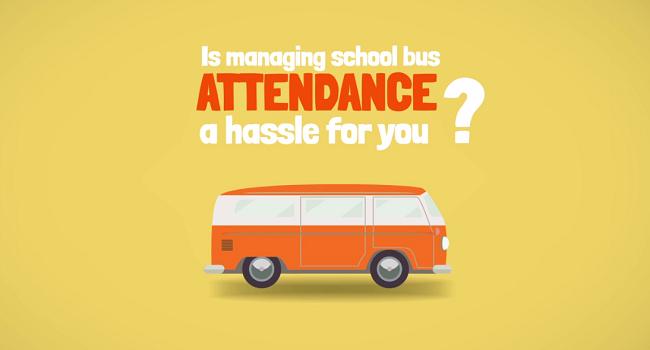 Bus Attendant App Video