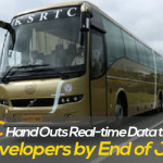KSRTC Hand Outs Real-time Data to App Developers by End of January