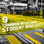 9  Common Myths about Student Road Safety