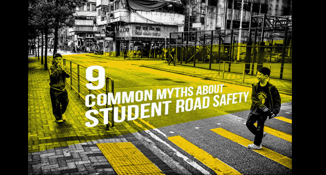 awareness towards traffic rules The degree of knowledge of road traffic regulation was moderate to high in more  than 75% of the students, while more than 90% of them believed in the.