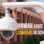 Hawaii State Installs Cameras in School Buses