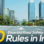 30 Essential Road Safety Rules in India