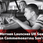 Indian Mother Launches UK Seat Belt Campaign Commemorating Son's Death