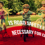 Is Road Safety Education Necessary for Children