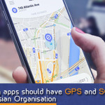 Ride-sharing Apps should have GPS and SOS button, says Malaysian Organisation