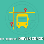 TrackSchoolBus Launches Upgraded Driver Console App