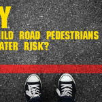 Why are Child Road Pedestrians at Greater Risk?
