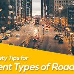 Road Safety Tips for Different Types of Road Users