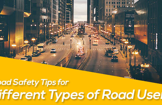 <img src='http://www.trackschoolbus.com/wp-content/uploads/2017/03/24-02-2017-Road-Safety-Tips-for-Different-Types-of-Road-Users-540x350.jpg' title='Road Safety Tips for Different Types of Road Users' alt='' />