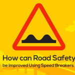 How can Road Safety be Improved Using Speed Breakers?