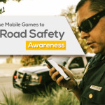 Police Officials Use Mobile Games to Spread Road Safety Awareness
