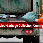 GPS-Enabled Garbage Collection Coming soon