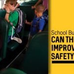 Seat Belts: Can They Truly Improve School Bus Safety?