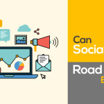 Can Social Media Promote Road Safety Education?