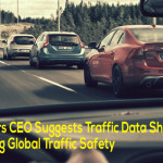 Volvo Cars CEO Suggests Traffic Data Sharing for Improving Global Traffic Safety