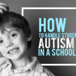 How to Handle Students with Autism in a School Bus?