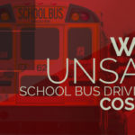 Ways Unsafe School Bus Driving Can Cost You