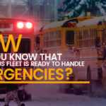 How will You Know that School Bus Fleet is ready to Handle Emergencies?