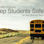 Six Ways that Helps to Keep Students Safe on the School Bus