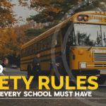 Road Safety Rules Pictures Every School must Have