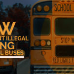 How to Prevent Illegal Passing of School Buses