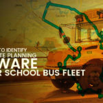 identify best route planning software for your school bus fleet