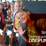 11 Strategies for Dealing with School Bus Discipline Issues