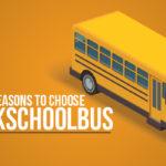 101 Reasons to Choose TrackSchoolBus