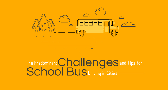 school bus driving in cities featured image