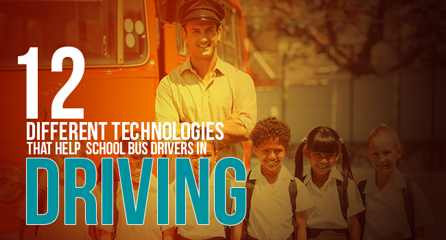 technologies help school bus drivers featured image