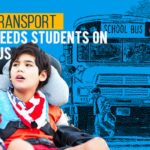 How to Transport Special Needs Students on School Bus