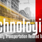8 Technologies that Simplify Transportation Related Tasks