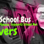 How School Bus Routing Software Supports School Bus Drivers