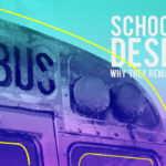 School Bus Designs : Why They Remain Unchanged