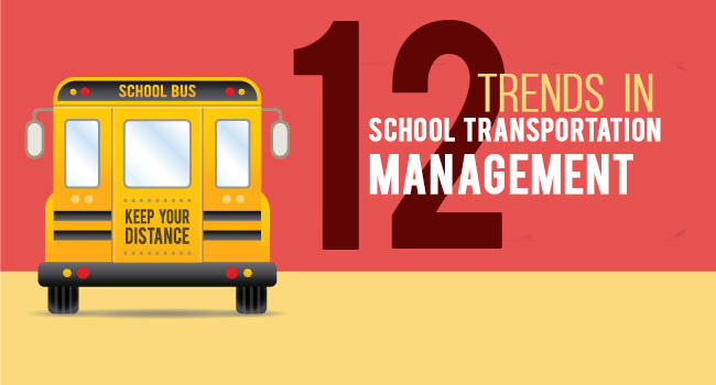 12 School Transportation Trends to Watch out in 2018