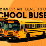 12 Important Benefits of School Buses featured image