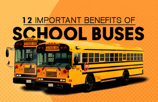 <img src='https://www.trackschoolbus.com/wp-content/uploads/2018/05/12-Important-Benefits-of-School-Buses-540x350.jpg' title='12 Important Benefits of School Buses' alt='' />