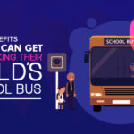 8 Benefits Parents Can Get Via School Bus Tracking featured image