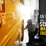 An Ultimate Guide to Design a School Bus Maintenance Facility