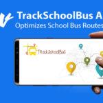 How TrackSchoolBus App Optimizes School Bus Routes