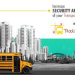 Increase Security and Efficiency of Your School Transportation Department with TrackSchoolBus